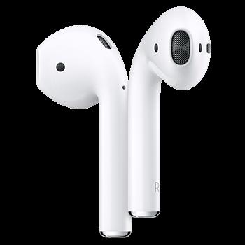 APPLE EarPods fülhallgató, Lightning csatlakozóval